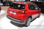 Peugeot презентовал 3 новинки - фото 21