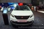 Peugeot презентовал 3 новинки - фото 27