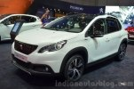 Peugeot презентовал 3 новинки - фото 28