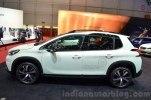 Peugeot презентовал 3 новинки - фото 29