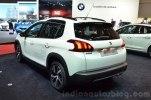 Peugeot презентовал 3 новинки - фото 30