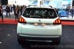 Peugeot презентовал 3 новинки - фото 31