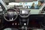Peugeot презентовал 3 новинки - фото 32