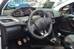 Peugeot презентовал 3 новинки - фото 33