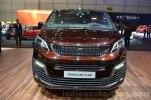 Peugeot презентовал 3 новинки - фото 9