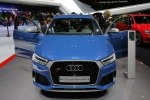 Audi RS Q3 performance поступит в продажу во втором квартале - фото 1
