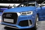 Audi RS Q3 performance поступит в продажу во втором квартале - фото 12