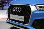 Audi RS Q3 performance поступит в продажу во втором квартале - фото 13