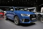Audi RS Q3 performance поступит в продажу во втором квартале - фото 2