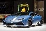 Lamborghini представляет лимитированную серию Huracan LP 610-4 Avio - фото 11