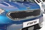 Kia впервые в Европе представила новый Niro - фото 8