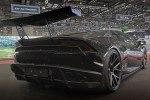 Тюнеры назвали Lamborghini Huracan в честь города в Саудовской Аравии - фото 2