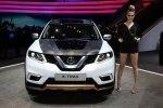 Nissan показал концепт X-Trail Premium Concept - фото 10