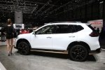 Nissan показал концепт X-Trail Premium Concept - фото 11