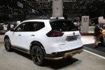Nissan показал концепт X-Trail Premium Concept - фото 4