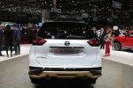 Nissan показал концепт X-Trail Premium Concept - фото 5