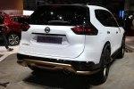 Nissan показал концепт X-Trail Premium Concept - фото 8