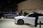 Компания Bentley представляет новый Flying Spur V8 S - фото 21