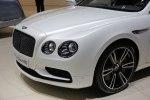 Компания Bentley представляет новый Flying Spur V8 S - фото 3