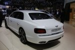 Компания Bentley представляет новый Flying Spur V8 S - фото 6