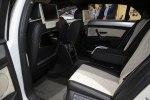 Компания Bentley представляет новый Flying Spur V8 S - фото 9