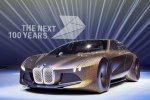 Компания BMW поделилась своими планами на следующие 100 лет - фото 1
