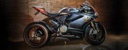 Roland Sands Designs: спортбайк Ducati 1299 Panigale KH9 - фото 1