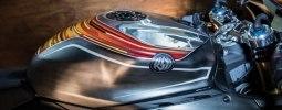 Roland Sands Designs: спортбайк Ducati 1299 Panigale KH9 - фото 10