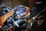 Roland Sands Designs: спортбайк Ducati 1299 Panigale KH9 - фото 11