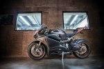 Roland Sands Designs: спортбайк Ducati 1299 Panigale KH9 - фото 19