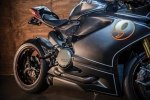 Roland Sands Designs: спортбайк Ducati 1299 Panigale KH9 - фото 2