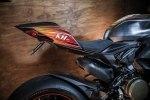 Roland Sands Designs: спортбайк Ducati 1299 Panigale KH9 - фото 8