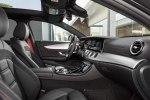 Mercedes представил спортивную версию нового E-Class - фото 1