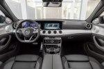 Mercedes представил спортивную версию нового E-Class - фото 2