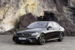 Mercedes представил спортивную версию нового E-Class - фото 9