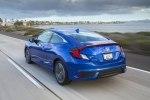 Honda объявила цены на новый Civic Coupe - фото 2