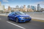 Honda объявила цены на новый Civic Coupe - фото 3