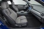 Honda объявила цены на новый Civic Coupe - фото 5