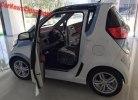 В сети появились фотографии нового электрического сити-кара Zotye E200 - фото 13