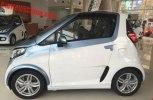 В сети появились фотографии нового электрического сити-кара Zotye E200 - фото 14