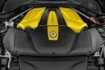 Ателье Manhart построило 700-сильный BMW X6 M - фото 4