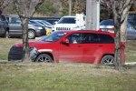 Jeep Grand Cherokee Trackhawk: первые живые фото дьявольски заряженного SUV`а - фото 4