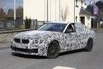 Новая BMW M5 получит 626-сильный мотор - фото 1