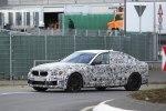 Новая BMW M5 получит 626-сильный мотор - фото 3