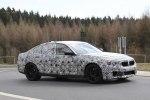 Новая BMW M5 получит 626-сильный мотор - фото 4