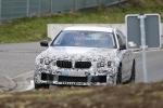 Новая BMW M5 получит 626-сильный мотор - фото 6