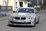 Новая BMW M5 получит 626-сильный мотор - фото 9