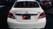 Mitsubishi представил новый Mirage G4 - фото 5