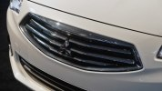 Mitsubishi представил новый Mirage G4 - фото 7