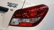 Mitsubishi представил новый Mirage G4 - фото 9